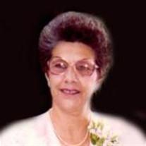 """Dorothy L.  """"Dottie"""" Salustro"""