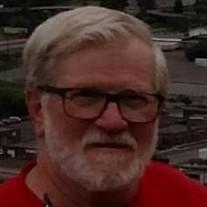 Donald William Glenn