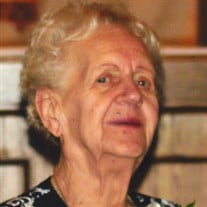 Shirley B. O'Neil