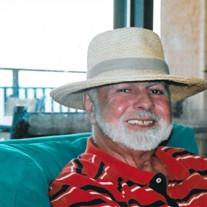 George Leo Donaldson PhD