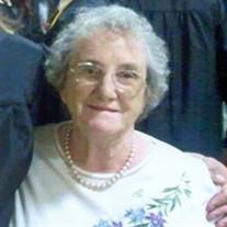 Mary F.  Westfall