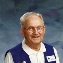 Paul Carl Schafhauser