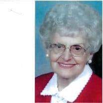 Mrs Irene M. Sauer