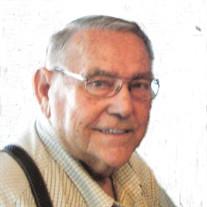 Glen Eugene Blasier