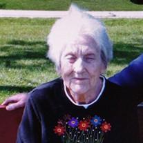Mrs. Dorothy L. Kumm