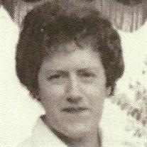 Frances Ella Martin