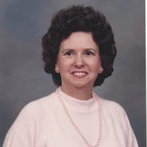 Patricia A. (Voorhis) Burnett