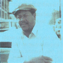 Mr. Mack C. Brown Sr.