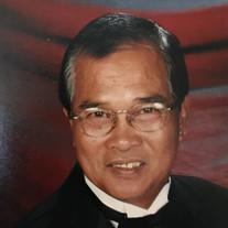 Ramon  Dollete Mandado