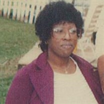Helen S. Hill
