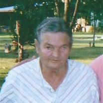 Winnie Mae Sorrells