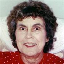 Mary Bohm