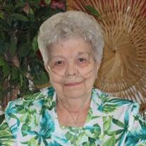 Betty Swann Roberts