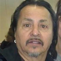 Roger Levi Vasquez