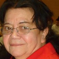 Mrs. Digna Reyes