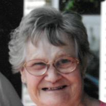 Gladys Irene Deaton,
