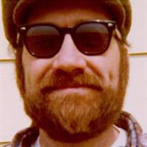 Harold Dean Berger
