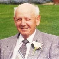 Arnold Klann