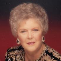 Mrs. Juanita Stout