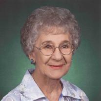 Marilyn Mae Hackensmith