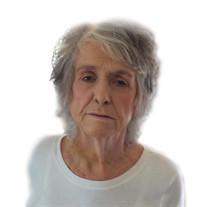 Frances Ruth Spang