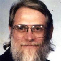 Mr.  Glenn Russell Smith