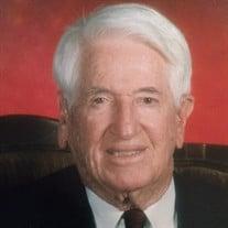 John Benner Stockton