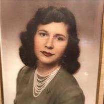 Vera Anne Peterson