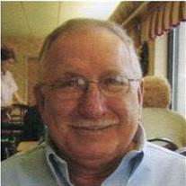 Martin  William Goralski