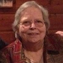 Prudence Roberts Kidd
