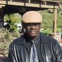 Willie Campbell Jr.
