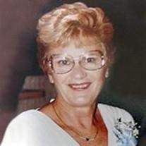 Cherie Margaret Paterson