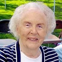 Jeannette (Halstead) Sauer