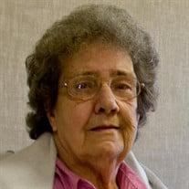 Betty Jean Elmendorf