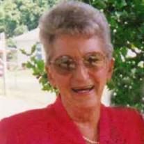 Joyce H. Trivett Hudnall