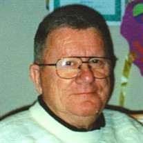 Mr. Victor Joseph Libera