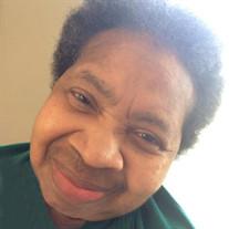 Gladys M. Kemp