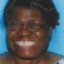 Ms. Ora Mae Winfrey