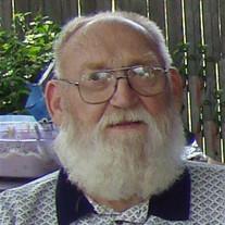 Roy M.  Johnson
