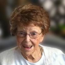Doris Elaine Ferguson