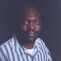 Gregory Vance Evans