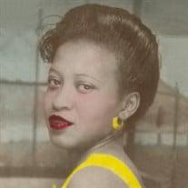 Silverine Elizabeth Hairlson