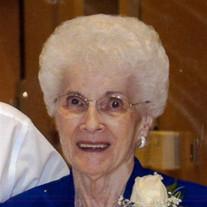 Martha Ewing