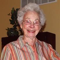 Peggy H. Christman