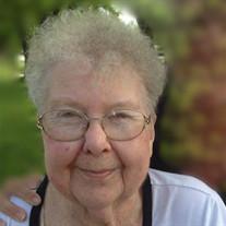 Marilyn  Ann Saner