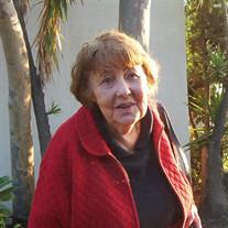 Margaret Catherine Guerrero