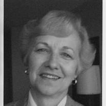 Florence Riley Bates