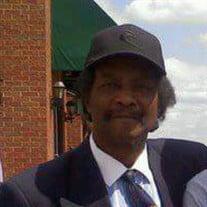 Mr. Edward M. Stewart