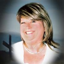 Karen Poindexter Caudill