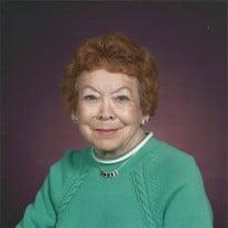 Mrs. Mollie Lou Andresiak (Linsley)